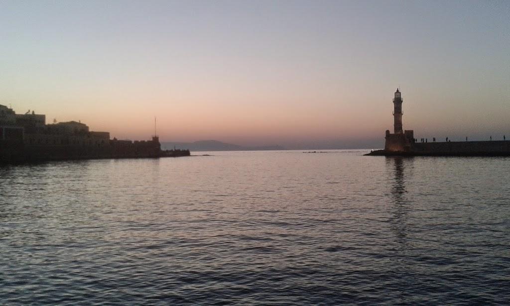 la Canée,  Hania, Que faire en Crète en une semaine, à voir en Crète