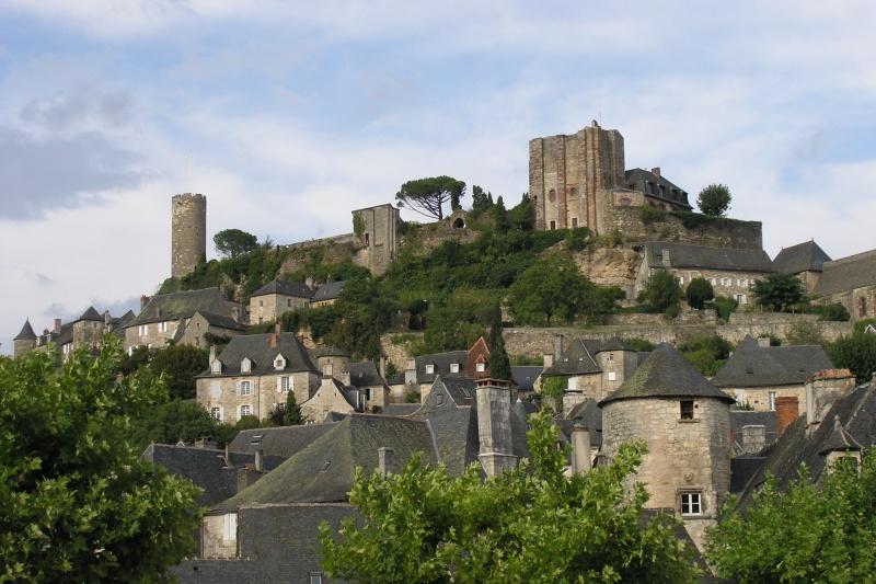 Visiter Turenne, Corrèze, Turenne Corrèze