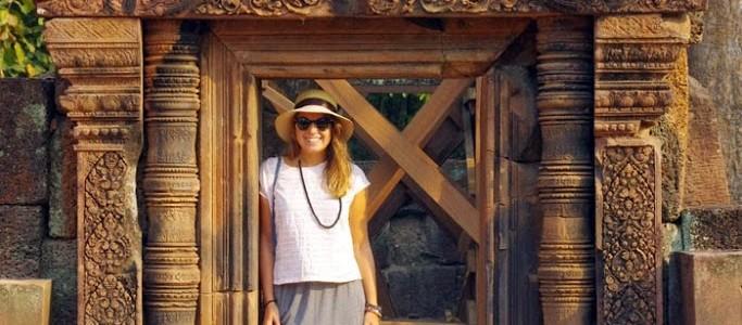 """""""Ma vie en Nouvelle-Calédonie et mes voyages"""": l'expérience de Coralie"""