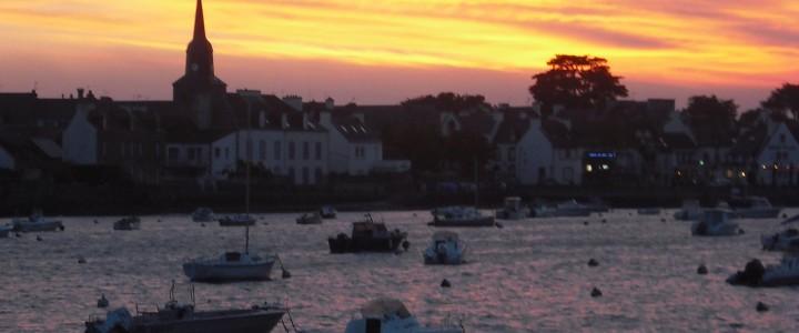 Lieux incontournables dans le Golfe du Morbihan