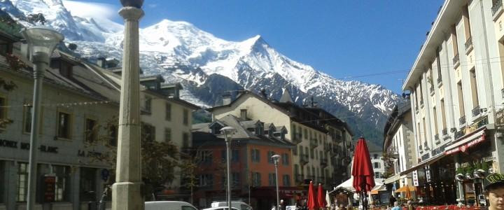 Visiter Chamonix