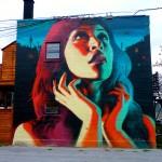 Partir vivre à Sydney à Athènes et à Montréal: l'expérience d'Aurélie