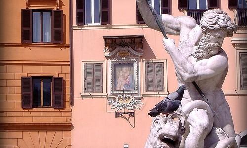 Visiter Rome en 3 jours: les lieux incontournables – Jour 2