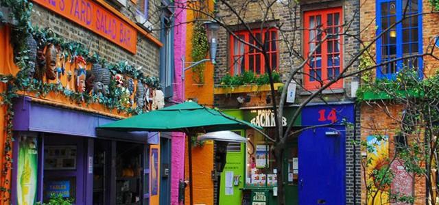 Que faire à Londres en 2 jours: 5 incontournables à visiter à Londres