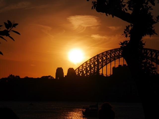 Australia, Sydney, trasferirsi in Australia