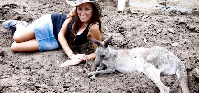 Vivre en Australie: l'expérience de Jenny
