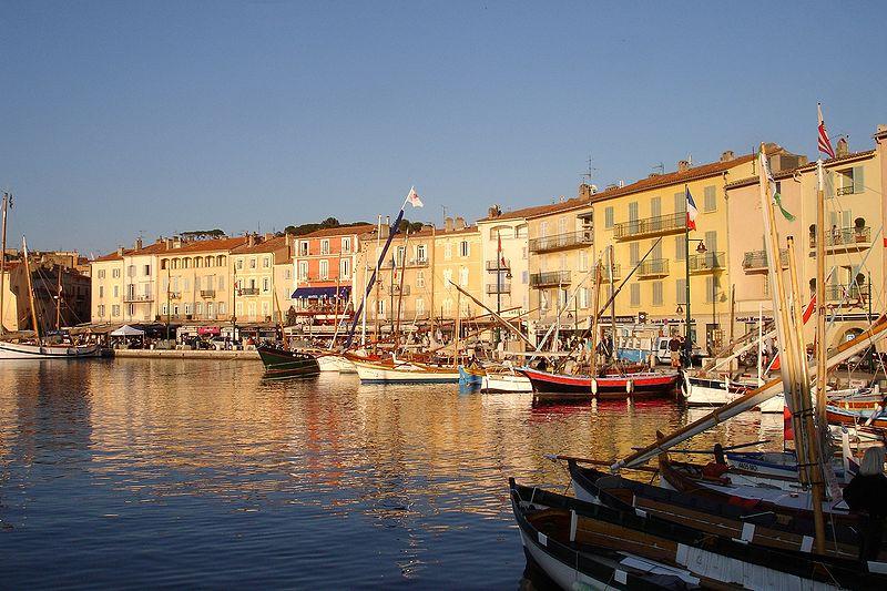 St Tropez, côte d'azur, Saint Tropez