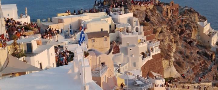 Santorin lieux d'intérêt: que faire à Santorin – Guide Santorin