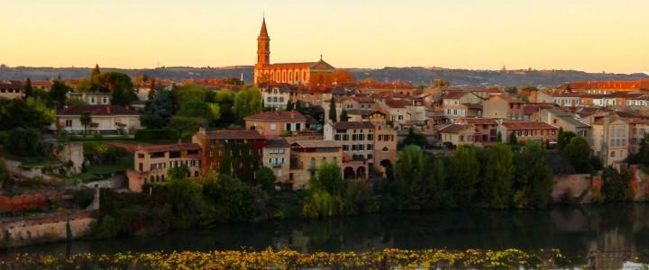Visiter Albi et ses environs: que faire dans le Tarn et Garonne