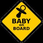 Voyage en voiture avec bébé: conseils pratiques route avec bébé