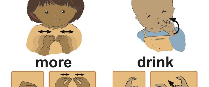 Apprendre la langue des signes bébé: avantages, méthode, vidéo pratique