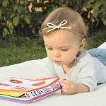 7 activités d'apprentissage faciles pour les bébés de 6 mois
