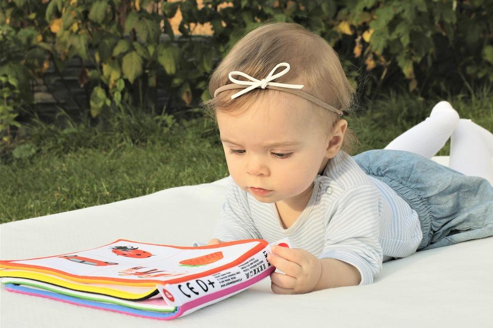 activités bébé 6 mois