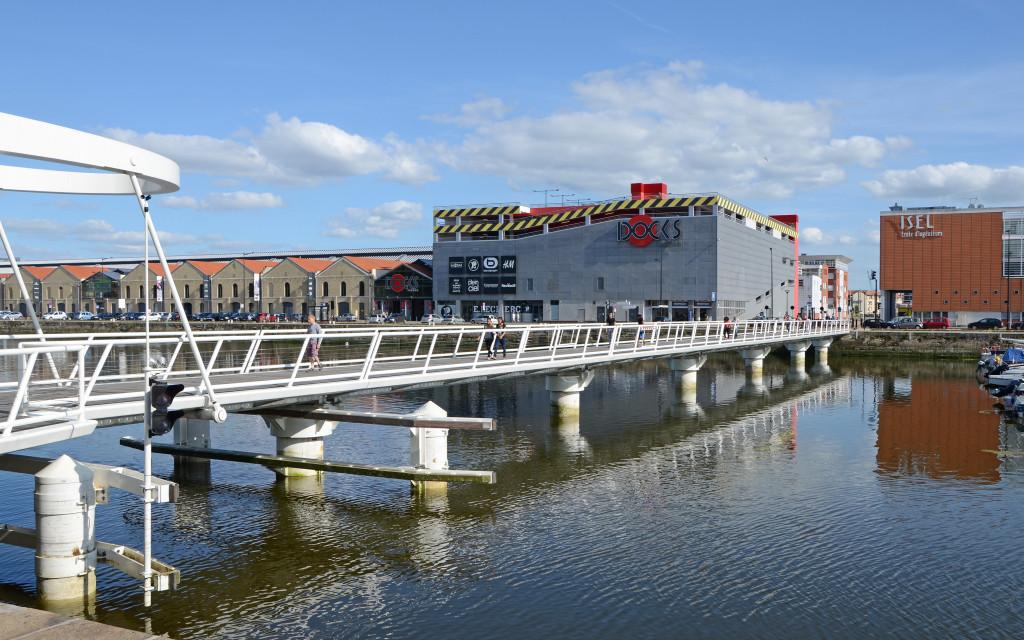 Docks Le Havre