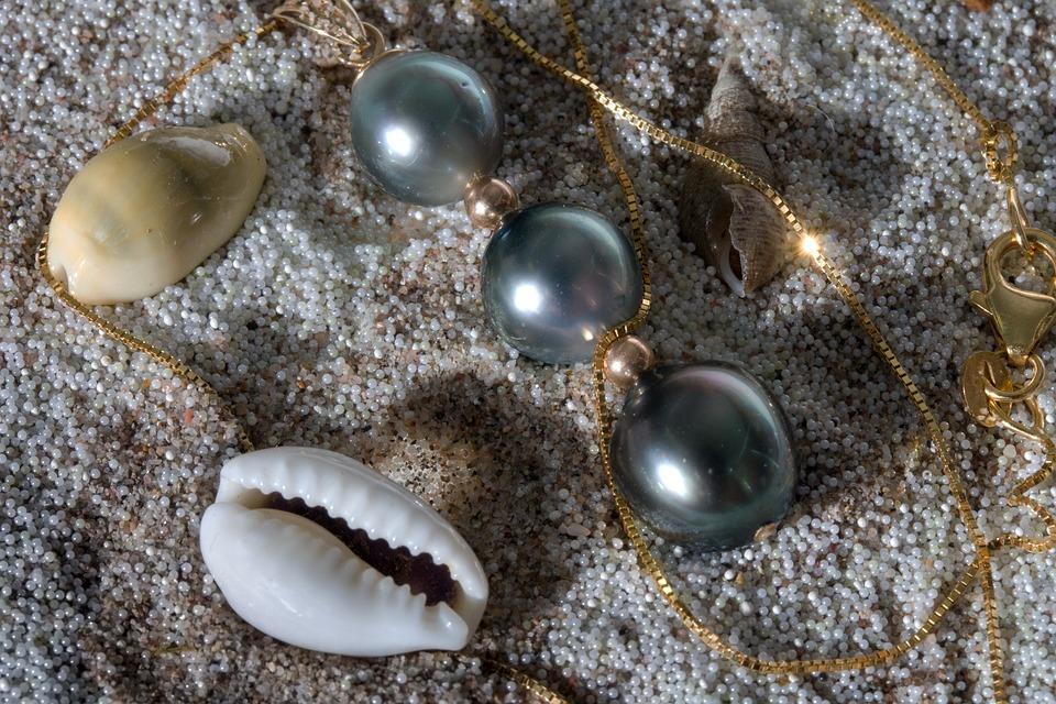 Perles Polynésie