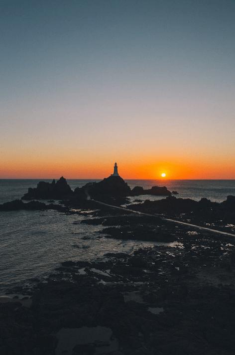 Isola di Jersey