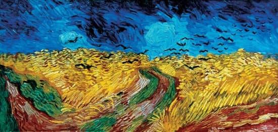Parcours Van Gogh Auvers-sur-Oise : une journée à Auvers-sur-Oise