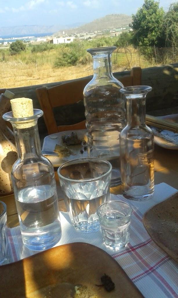 Raki Crète, Que faire en Crète, à voir en Crète