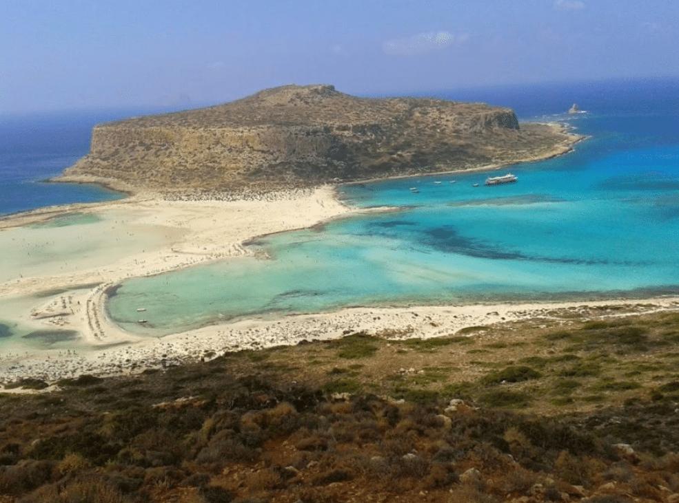 Cosa vedere a Creta in 7 giorni
