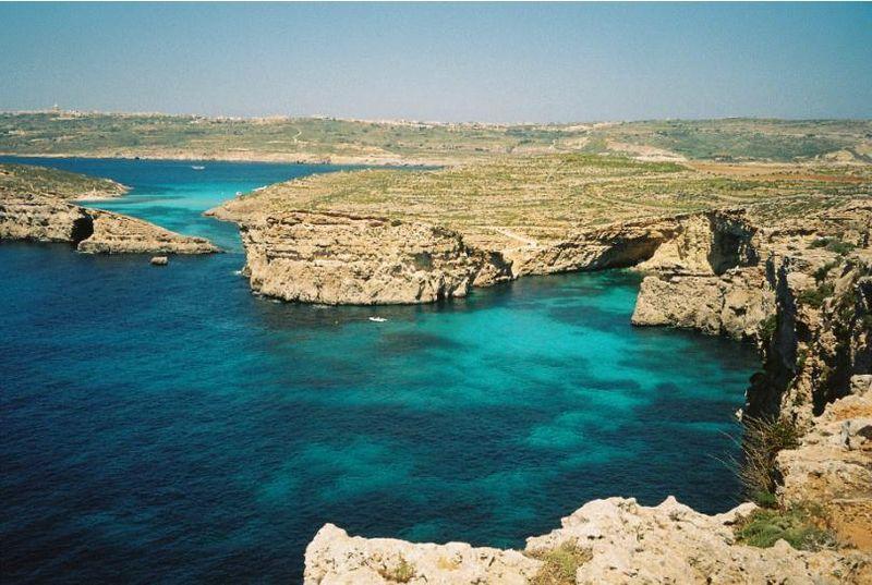 Malta, Comino, What to do in Malta