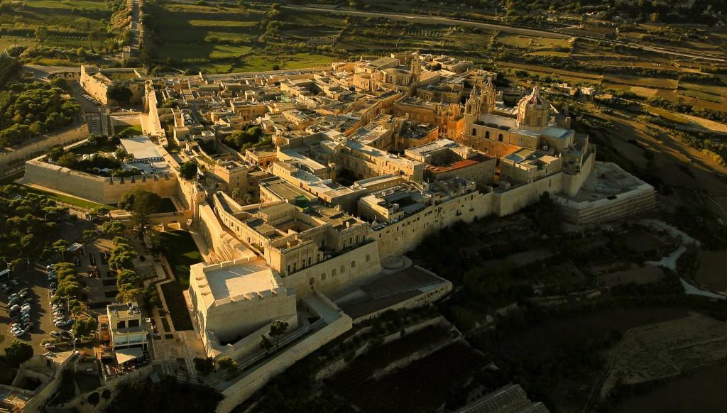 Malta, View Mdina, What to do in Malta
