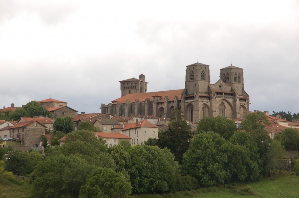 St. Robert's