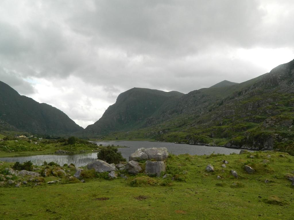 Ireland, photo Ireland, Moving to Ireland