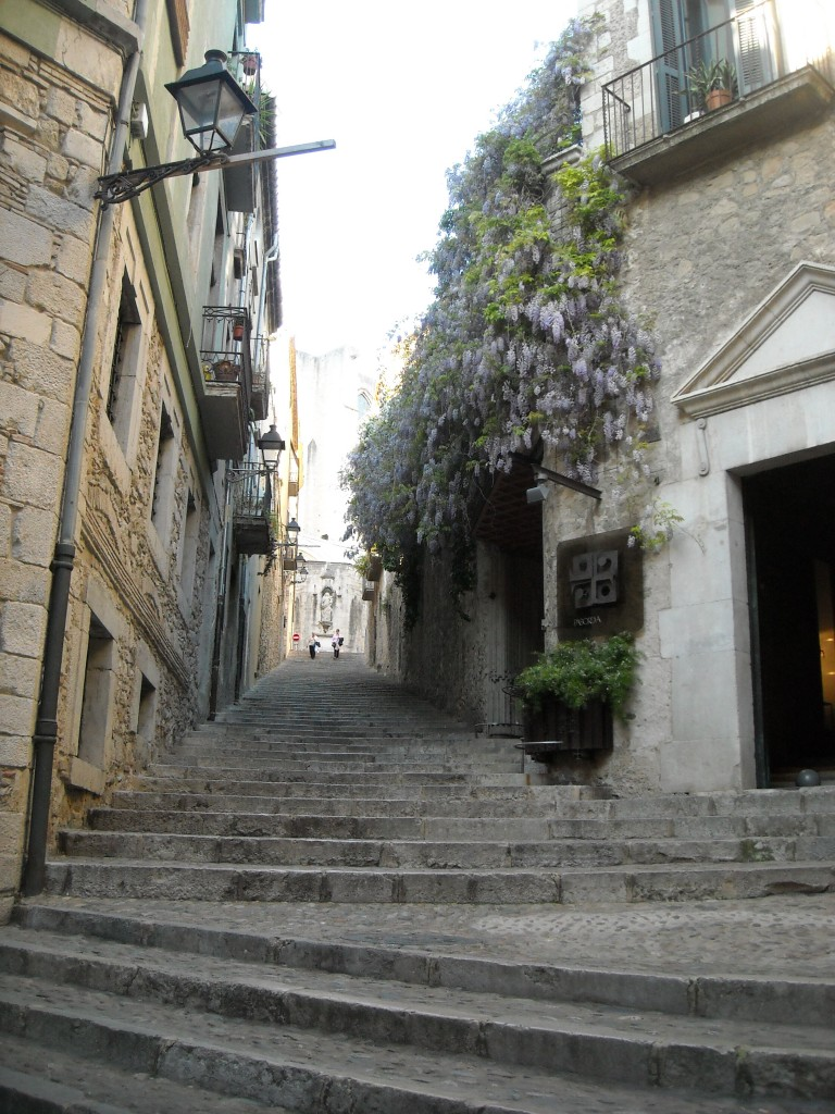 Jewish quarter of Girona, Girona, visit the catalog
