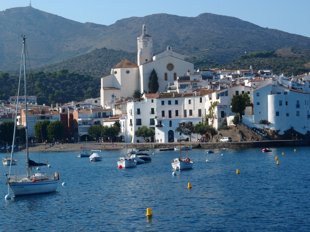 Cadaques, Visit Catalonia, road trip catalog, route catalog