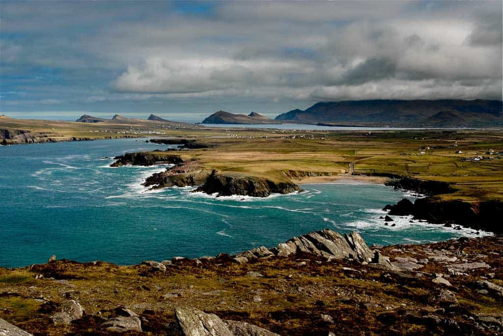 Partir vivre en Irlande