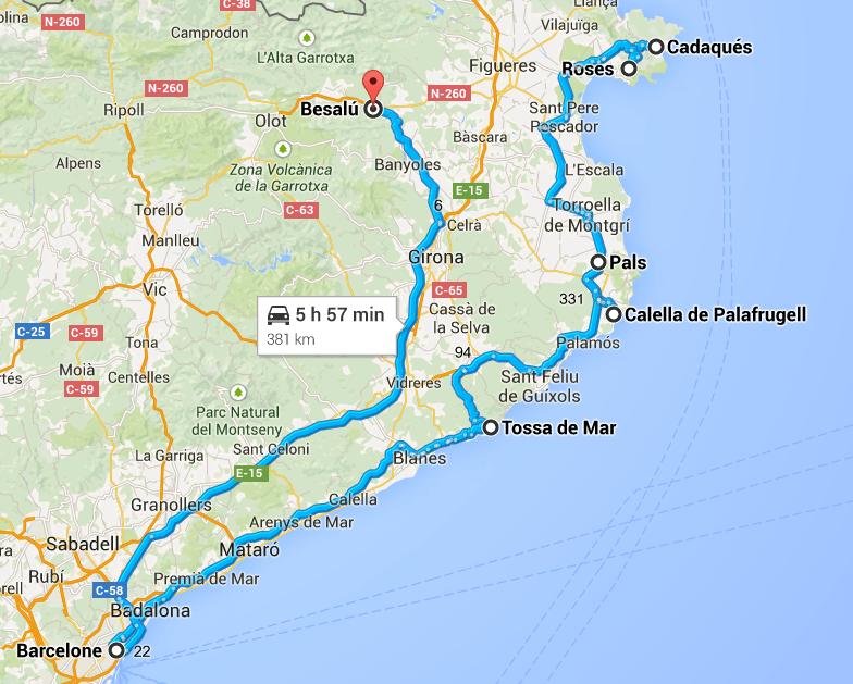 Road-trip-Catalogne