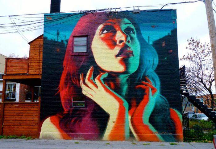 Partir vivre à Montréal: le témoignage d'Aurélie