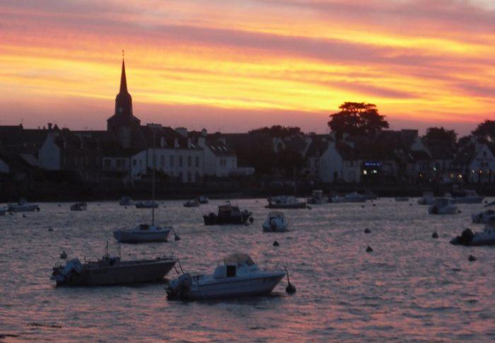 Tour du Golfe du Morbihan: que faire dans le Golfe du Morbihan