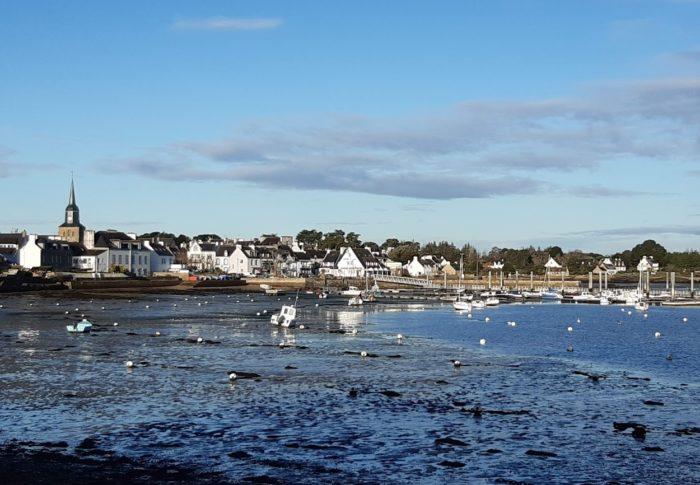 Visiter le Morbihan en 5 jours: les plus beaux coins du Golfe du Morbihan
