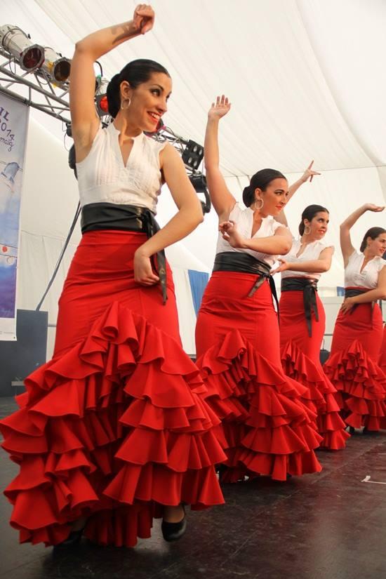 Feria Barcelona, live in Barcelona