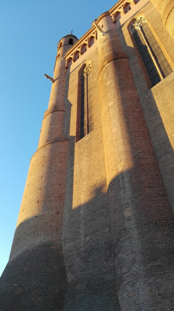 Visit Albi and its surroundings