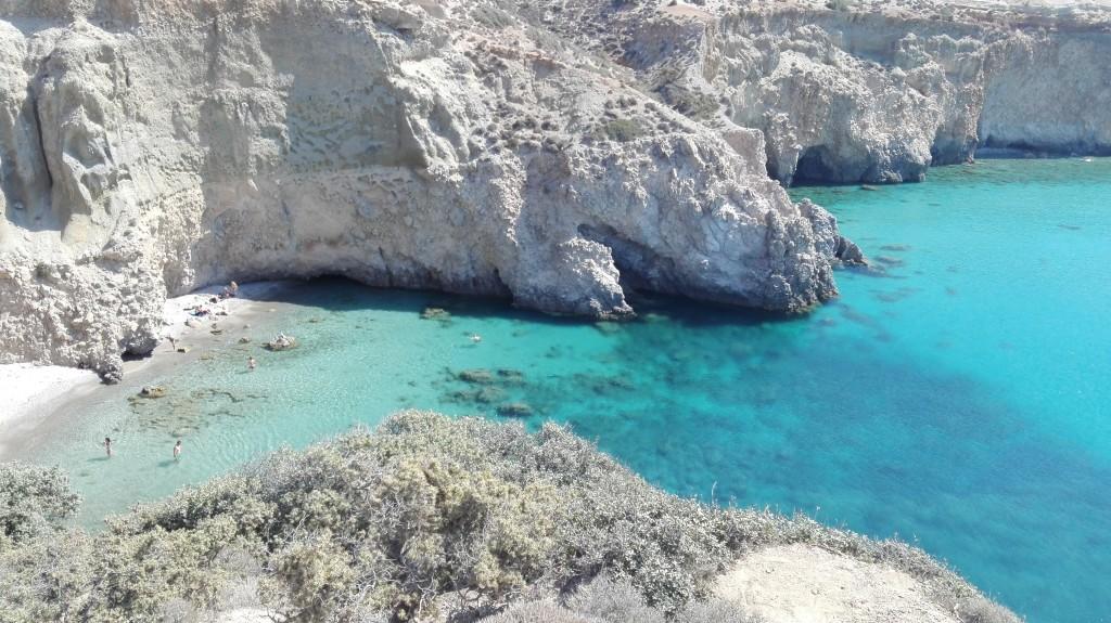 Spiaggia di Tsigrado