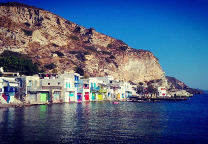 Que faire à Milos – Guide Milos Grèce