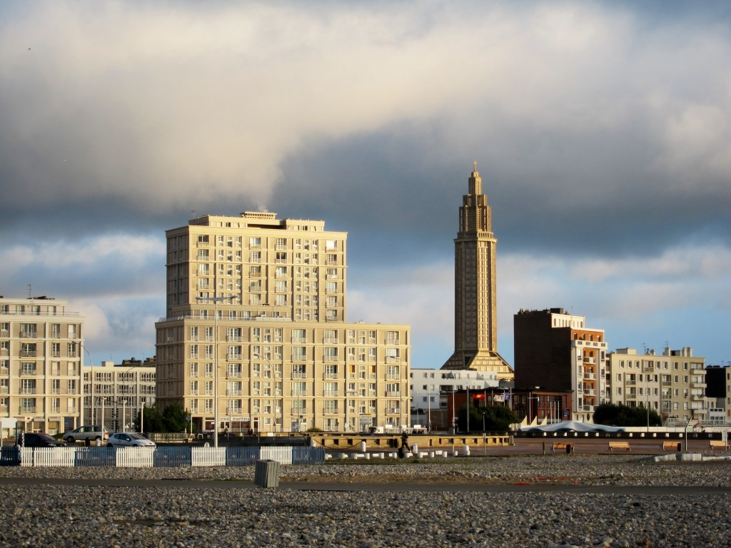 Perret Le Havre
