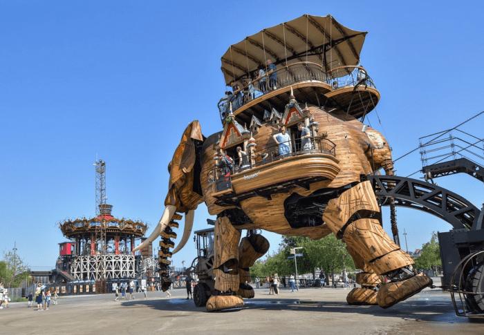 Partir vivre à Nantes: guide et conseils pratiques pour s'installer à Nantes