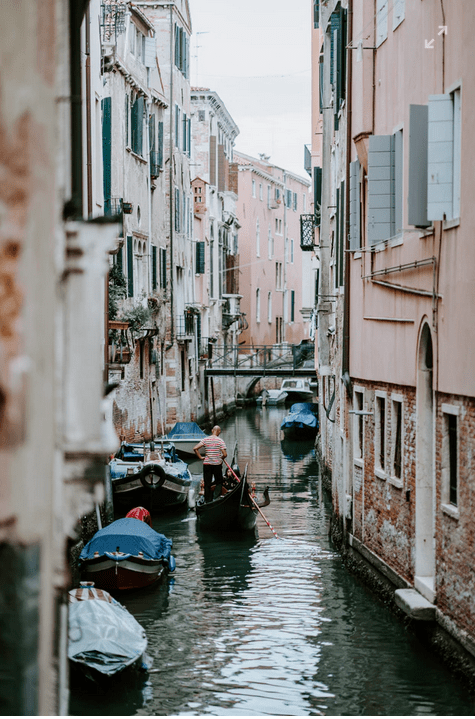When will Venice disappear?