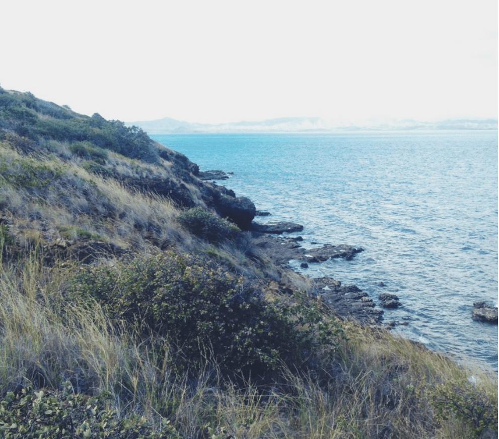Trasferirsi in Nuova Caledonia