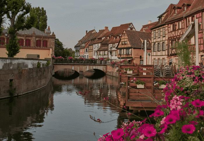 Visiter l'Alsace en une semaine