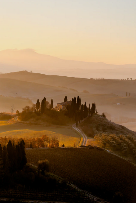 Road-trip Toscane 10 jours
